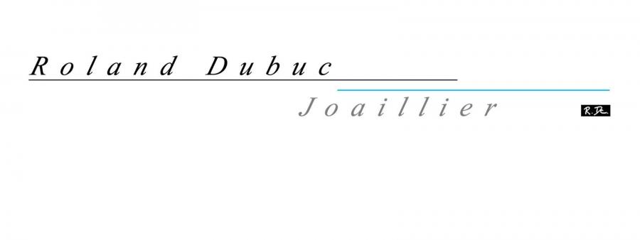 Roland Dubuc joaillier