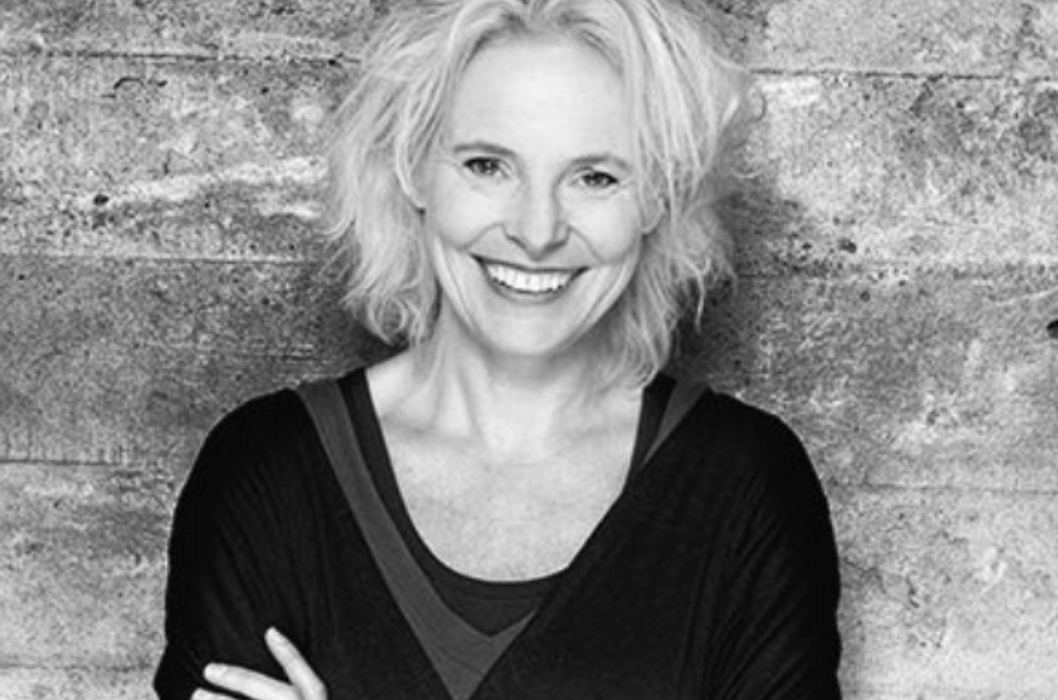 Chantal Gilbert